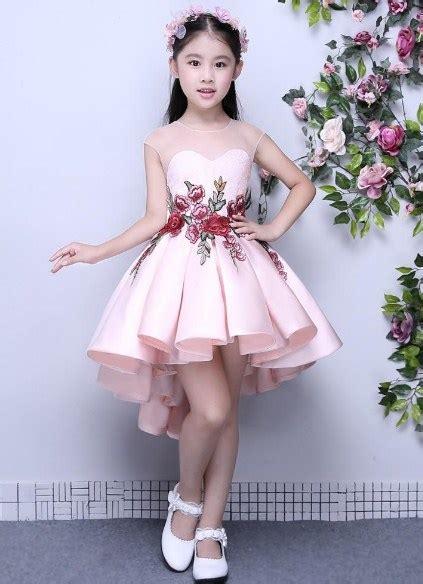 Baju Pesta Ala Korea 25 model gaun pesta anak pilihan terbaik orang tua fashion remaja 2018
