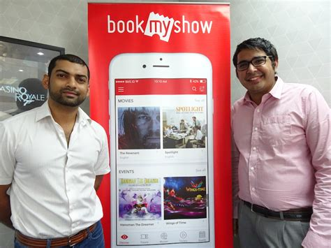 bookmyshow indonesia career movie ticketing site bookmyshow launched in indonesia