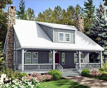 house plans with large porches plan 58555sv big rear and front porches more rustic house plans ideas