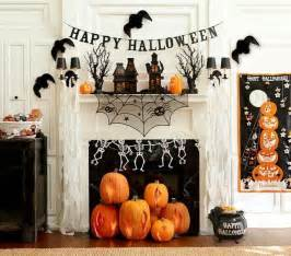 Halloween Decorations For Inside Halloween Decor Ideas World Inside Pictures