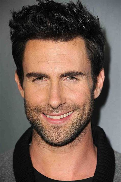 adam levine blasted in the face with sugar hollyscoop 20 adam levine hair 2014 2015 mens hairstyles 2018