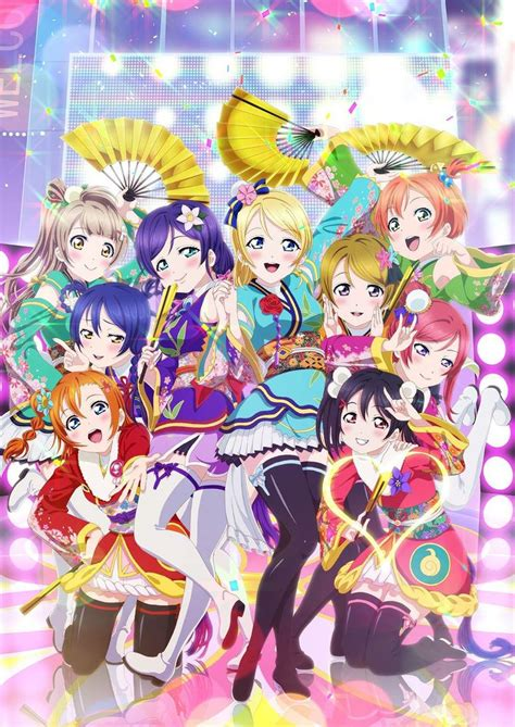 Kaos Hanayo Koizumi Live Muse Angelic Anime 17 best images about live school idol on