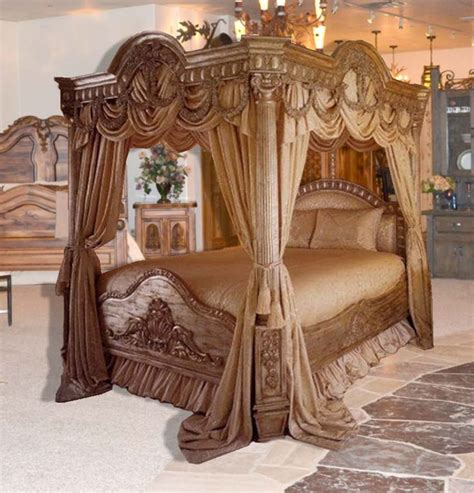 custom beds canopy bed custom canopy beds high end canopy beds