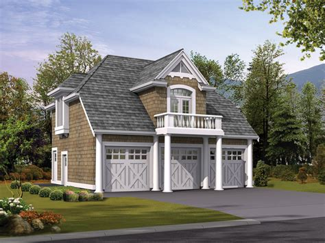 3 car garage house lida apartment garage plan 071d 0246 house plans and more