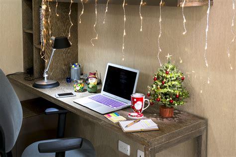 decoracion navidad oficina tocados de navidad para oficina fachadas de casas de un piso
