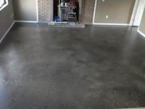 best 25 painted concrete floors ideas on