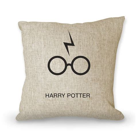 Harry Potter Pillow by Pillows Pillowcase Harry Potter 18 Posters