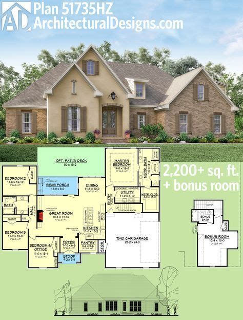 one level home plans best 25 one level homes ideas on one level