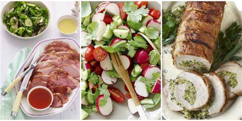 21 easy easter dinner ideas recipes for the best easter dinner menu