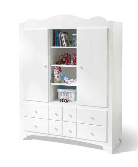 Kleiderschrank Gross by Pinolino Kleiderschrank Gro 223 Best Of Pinolino White