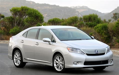 Does Toyota Make Lexus New Toyota Lexus To Be Powered By Hydrogen We Will Find