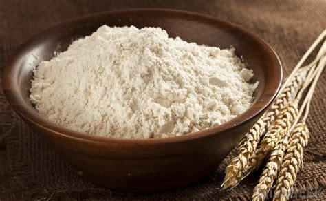 Harga Biji Gandum Utuh jual tepung biji gandum utuh kaya serat untuk bubur cake