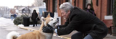 Películas protagonizadas por perros: Cuando la mascota se ... Hachiko Movie