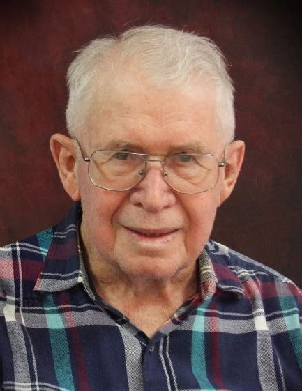 obituary for richard k hoffmann services