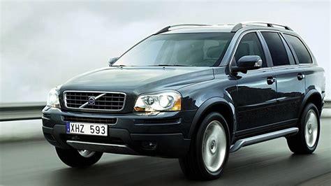 2009 volvo xc90 mpg 20 best used suvs 30 000 bestcarsfeed