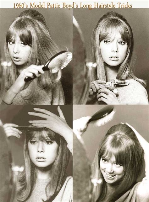 hairstyles for hippies of the 1960s 101 best images about 1960 s hairstyles on pinterest
