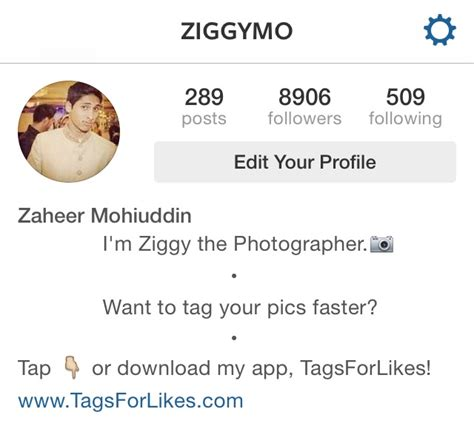 bio for instagram maker how to center bio instagram