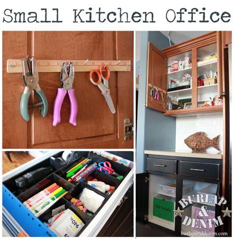 kitchen office organization ideas 34 best small kitchen ideas images on kitchen