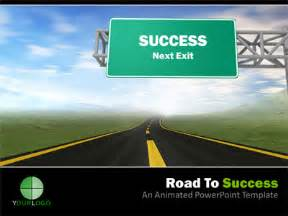 success powerpoint templates free best photos of powerpoint road journey journey