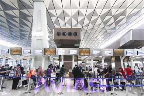 3 Di Jakarta optimalisasi pelayanan bagasi garuda indonesia di terminal 3 info penerbangan