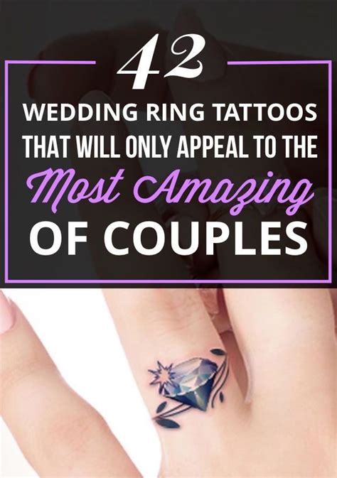 religious couple tattoos 17 best ideas about wedding ring tattoos on