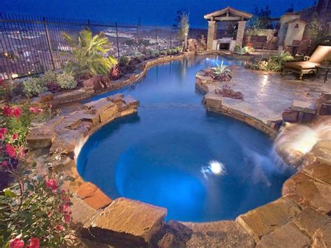 15 rejuvenating backyard pool ideas evercoolhomes