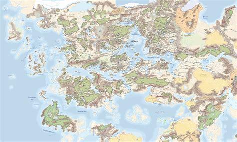 misbeggoten realms snapshot  markustay maps map
