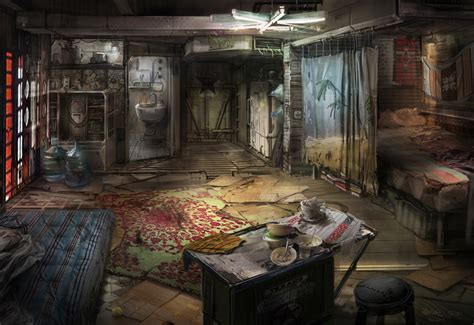apocalypse room sci fi bedroom search killer app sci fi shadowrun and