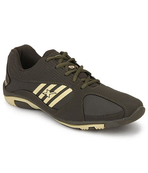 sparx green comfortable sport shoe price in india buy