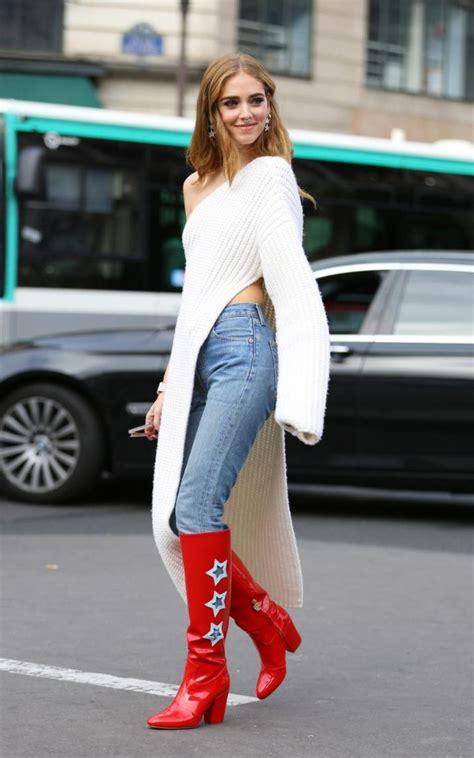 blogger famous chiara ferragni