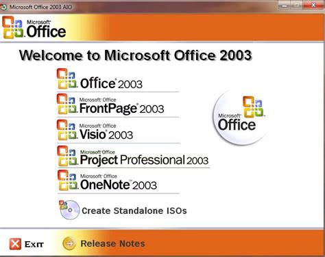 Microsoft Office Xp Professional by Archives Erogonselect