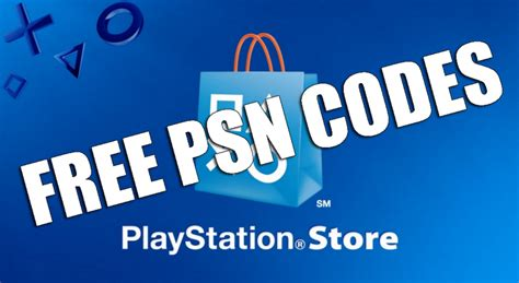 Free Ps3 Gift Card Codes - free psn codes and free psn gift cards generator