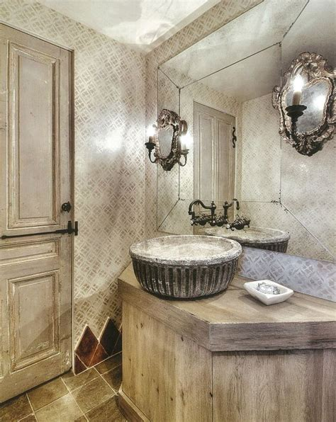 79 best images about bathroom style rustic chic on