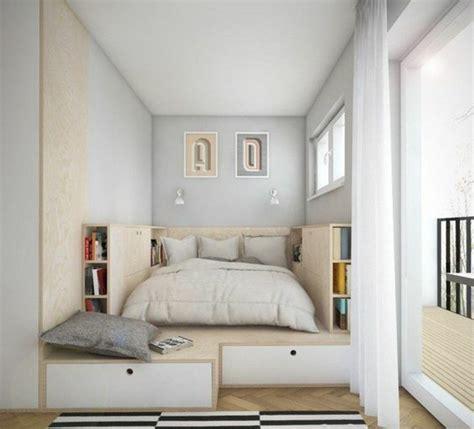 creer des chambres d h es 1001 id 233 es comment am 233 nager une chambre mini espaces