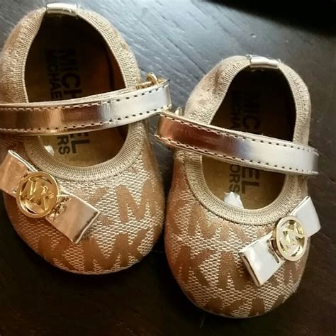 michael kors shoes for baby 50 michael kors other baby shoes from s