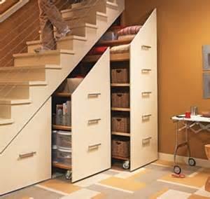 How To Organize A Wine Cellar - modern storage design under staircase home interiors