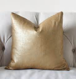 best 25 gold throw pillows ideas on gold room