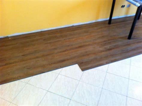 posa pavimento pvc foto pavimento in pvc di ab color di claudio sommella