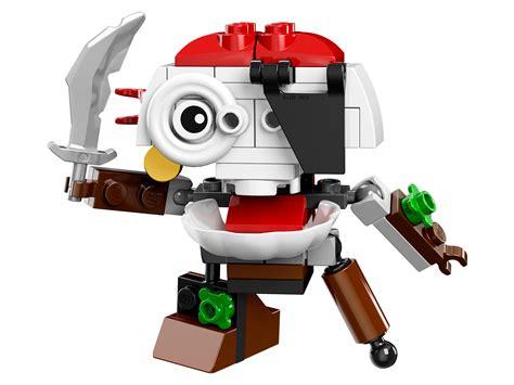 Lego 41567 Mixels Skulzy skulzy 41567 1