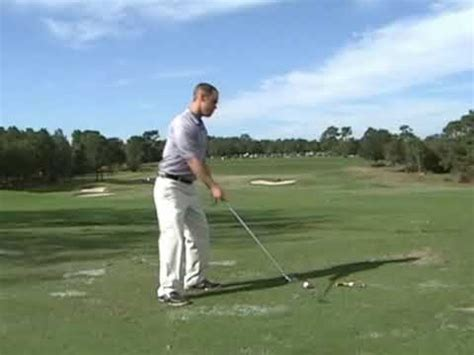 gravity golf swing technique gravity golf drills by danny lee youtube