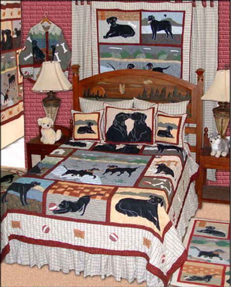 design lab bedding black lab by patchmagic quilts beddingsuperstore com