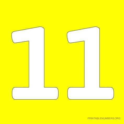 printable numbers 1 50 yellow printable numbers org