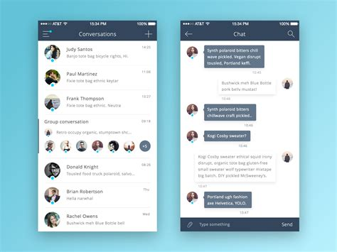 best app for chat best messaging apps for iphone for cnet