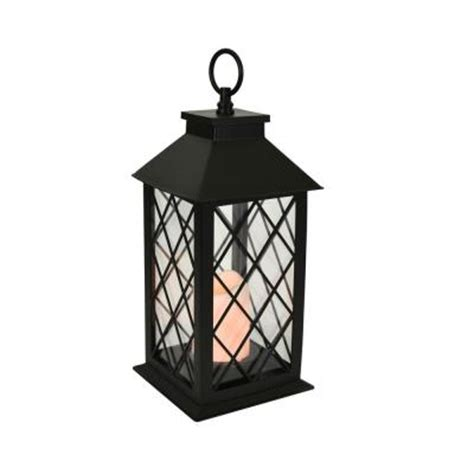 Battery Powered Table L by Battery Operated Plastic Table Top Lantern 8522 4530 01
