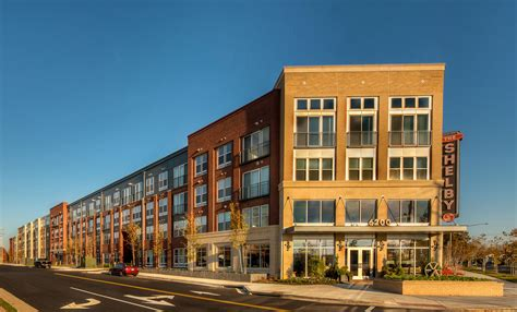 Town Square Apartments Alexandria Va The Shelby Town Square New Apartment With Artistic