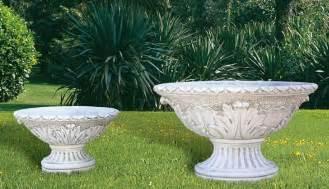 Ceramic Vase Wholesale Large Planter Italian Outdoor Flower Pots