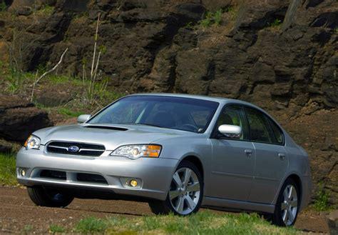 06 Subaru Legacy Subaru Legacy 2 5 Gt 2003 06 Images