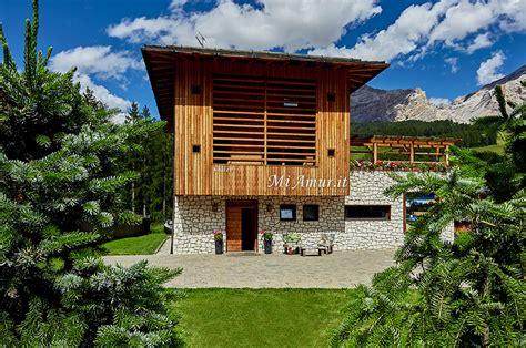 Appartamenti La Villa by Appartamenti A La Villa Apartments Les Viles In Alta Badia