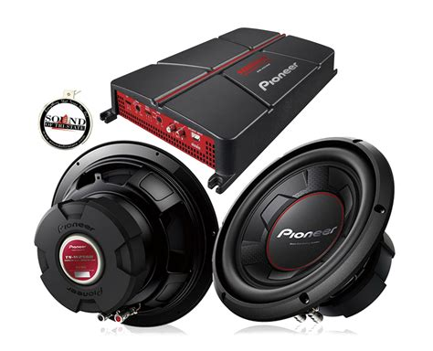 Auto Subwoofer by Sub Packages Car Audio Package Deals Car Audio