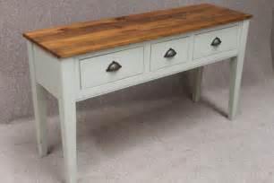 kitchen sideboard kitchen unit sideboard in reclaimed pine